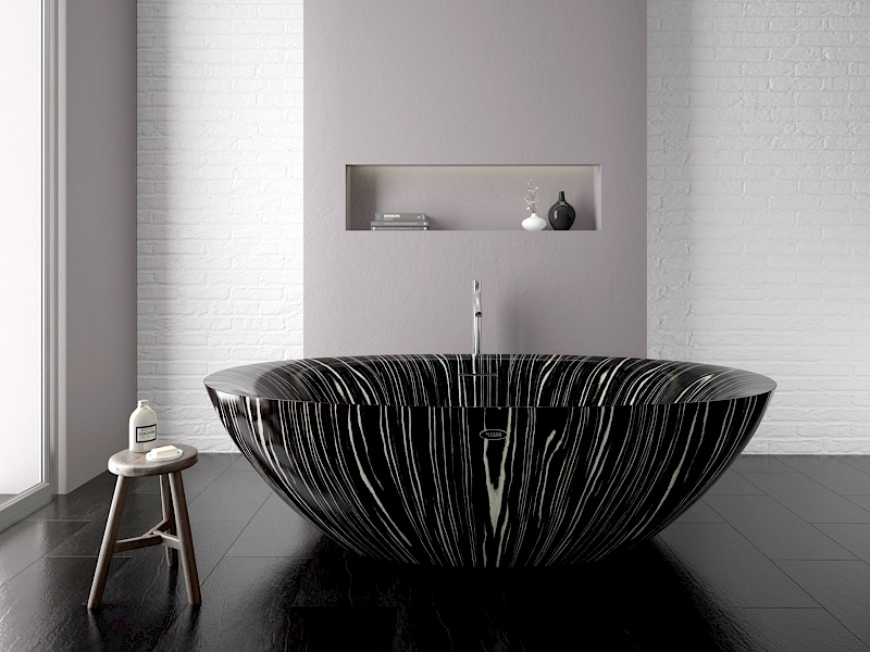 Wooden Bathtubs And More For Your Bathroom. U2013 Alegna